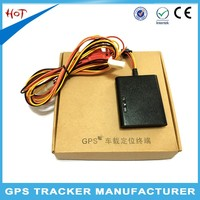 GPS/GSM/GPRS locator 2016 new arrival online gps tracking