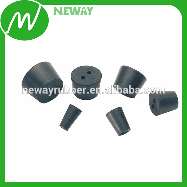 Furniture Stoppers Rubber with Hole Size