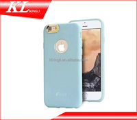 Hot selling colorful Slim armor Metal+TPU iface caser amazing product for Samsung