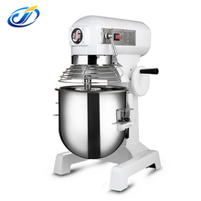 Dual-Function Handheld Mixer and Stand Mixer Electronic Egg Beater