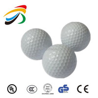 cheap white golf driving range used ball