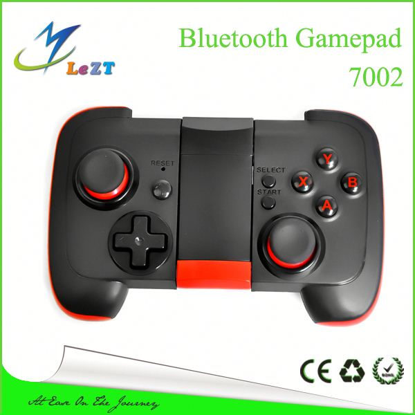 Games Bluetooth Wireless Gamepad Remote Controller for Nintendo for Wii Console with Protective Silicone Case