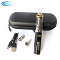 Cheap price electric cigarette Glass Cartridge Battery Evod Kit Evod Vaporizer Pen