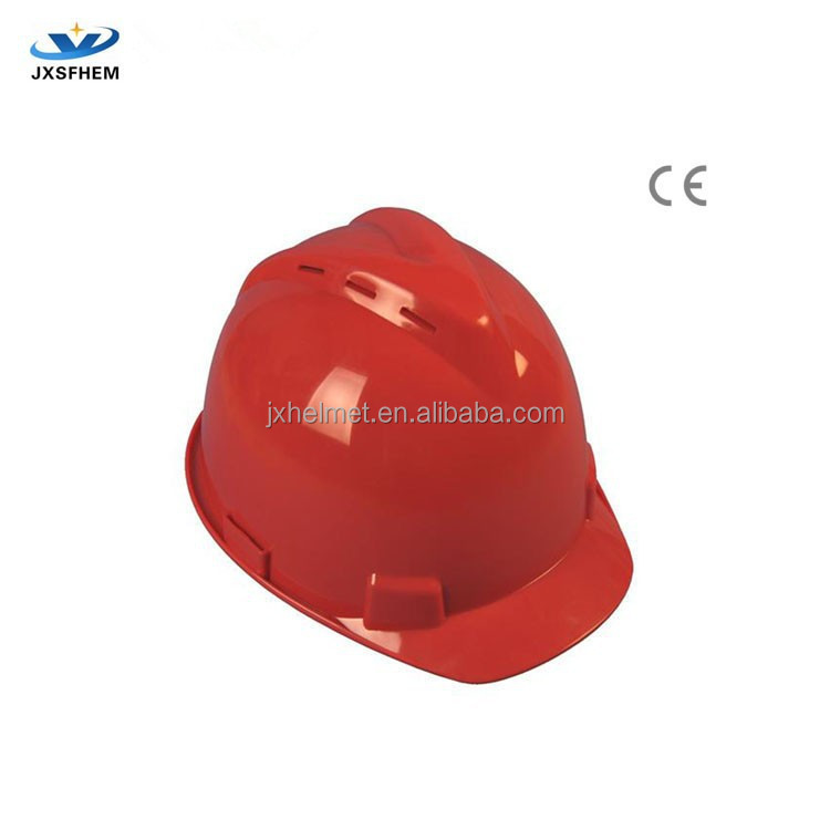 Helmet open face safety helmet for electrical work with chin strap,caps and hats made in China