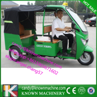 three wheel taxi with low price