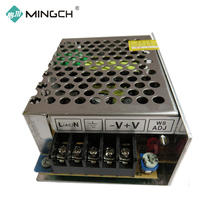 MINGCH 24W 2A 12V 110V High Voltage DC Output Dual Switching Power Supply