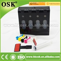 4Color CISS Ink Tank for Epson Canon HP Brother Inkjet Printer
