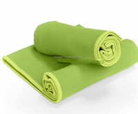Super Absorbent Suede Non Slip Microfiber Sports & Hot Yoga Gym Towels
