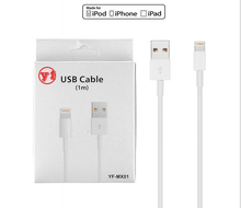 MFi Certified 100% Genuine 3ft/6ft C48 Connector 8pin USB Charger and Data Sync Wire Cord Lead Cable for iPhone 7 6s plus