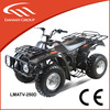 super powered farm ATV 250cc with CE for adult