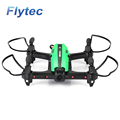 Flytec T18D Drone Quadcopter Altitude Hold 720P HD Camera Wifi FPV Racing Drone Green