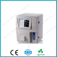 BS0637 differential blood cell counter hitachi biochemical analyzer for sale