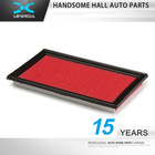 Hot sale parts with high quality air filter 16546-ED000 auto air filter for japanese car