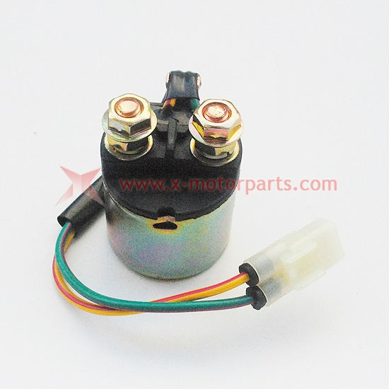Starter Relay Solenoid For Honda TRX350 FOURTRAX RANCHER 4x4 2000-2006
