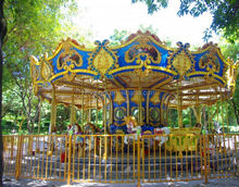 Unbelievable Children Playground Games Used Merry Go Round for Sale