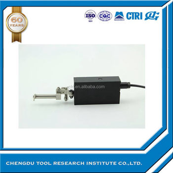 grinding process measuring tool