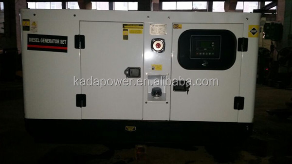 Low price generator diesel generator for sale with high quality alternator
