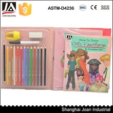 Cheap for kids drawing art set