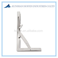 Folding table bracket,bracket folding table,folding bracket for table