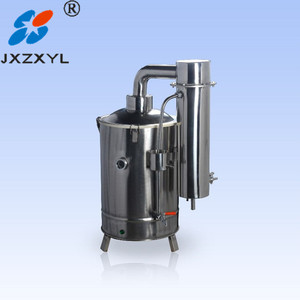 YNZD Series high quality stainless steel distilled water making machine