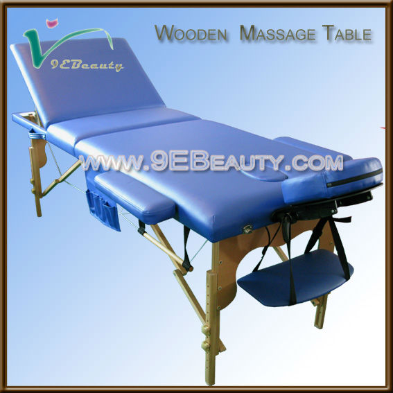 best design adjustable massage table