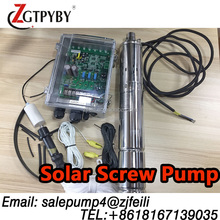 price of solar powered water pumps 24 volt dc solar submersible pump 40m solar submissable water pump