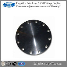 Forged asme b16.5 spectacle blind flange pn16 alibaba