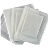 First aid kit non-adherent sterile surgical wound dressing pad