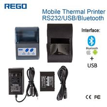 58mm electronic taximeter mini android thermal bluetooth /wifi wireless receipt printer linux drivers