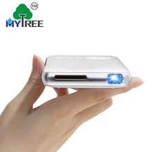 Mytree China Full Hd Android Smart 1000 Lumens 3D Mini LED Projector