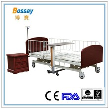 BS-832 Three Function Electric Homecare Bed Nursing Home Care beds For The Elderly
