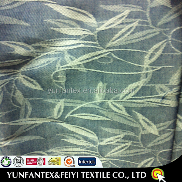 2015 latest design fashion soft African Egyptian ARAB bamboo jacquard 100 cotton fabrics