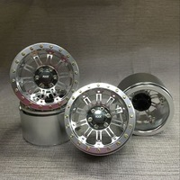 New Item 1/10 RC Car 2.2 wheel for Axial Wraith