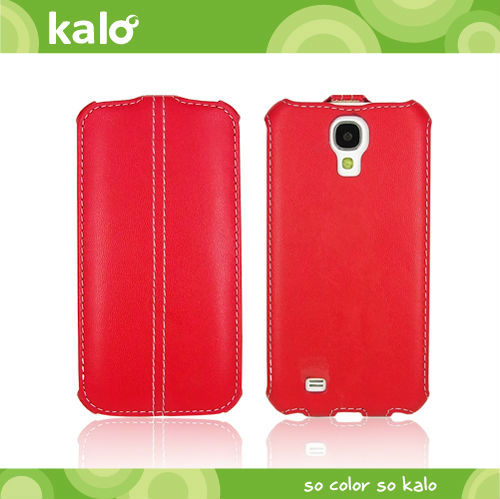 New leather case for Samsung Galaxy S4