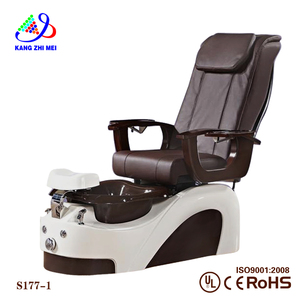 new model beauty sale modern style portable pedicure spa tub for beauty furniture(KM-S177-1)