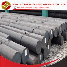 Hot Rolled1045 S45C 42CrMo 4140 40CrNiMo 4340 20CrNiMo 8620 40Cr 5140 GCr15 Round Steel Bar/Steel Round Bar