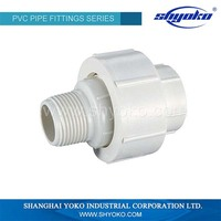 Special design widely used quick connect water fitting