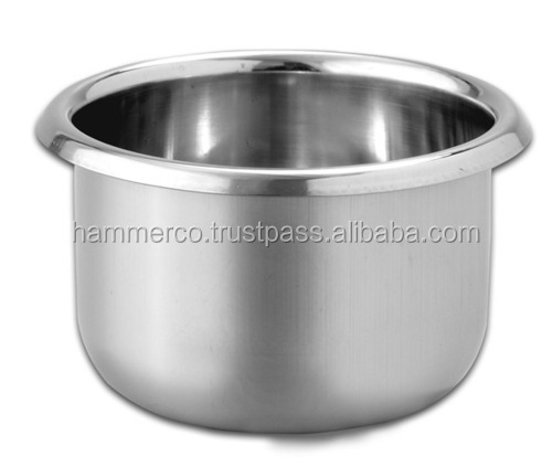Gallipot J-Type Stainless Steel, Medical Galipot Surgical Holloware