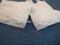 Hot sales custom cotton bags & personalised bamboo fiber tote bags for shopping and promotiom