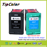 High Quality Tested Compatible HP 852 Ink Cartridge C8765ZZ