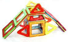 New item Educational toy construction plastic building blocks