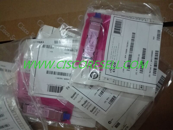 XFP-10GER-OC192IR= NEW SEALED CISCO TRANSCEIVER