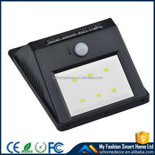 Y2016 Hot Sale solar garden light SL-80/ solar li ion spotlight /solar light insert
