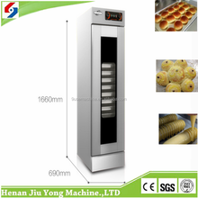 High efficiency fermentation box