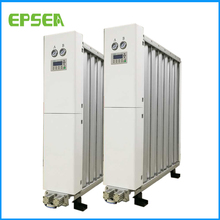 modular adsorption compressed air dryer
