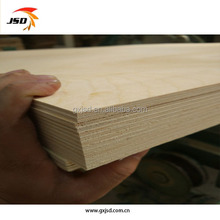 18mm Baltic russian birch plywood prices / finnish birch laminated plywood 3mm