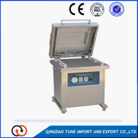 Portable food vacuum packing machine