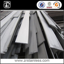 AISI 304 Stainless Steel Pickled White Flat Bar