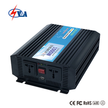 home solar system 1000W power Inverter 12V 24V 48V to 220V