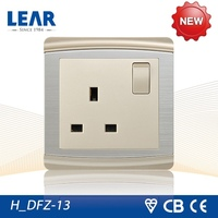 New arrival Honor range mk socket and switches